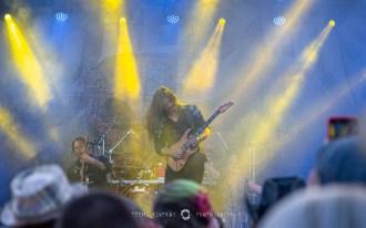 Battle Beast. Rock in the city, Rauma 2019 (14)
