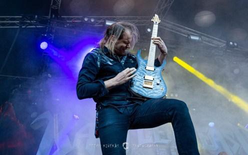 Battle Beast. Rock in the city, Rauma 2019 (8)