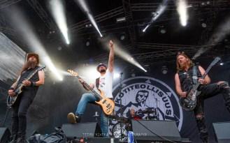 Kotiteollisuus. Rock in the city, Rauma 2019 (9)
