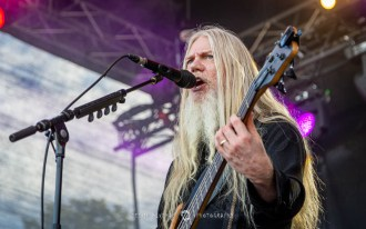 Marko Hietala. Rock in the city, Rauma 2019 (9)