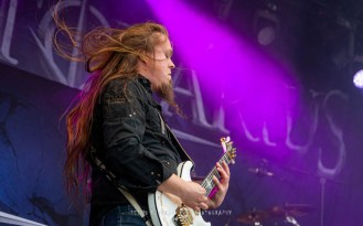 Stratovarius. Rock in the city, Rauma 2019 (12)