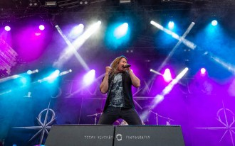Stratovarius. Rock in the city, Rauma 2019 (13)