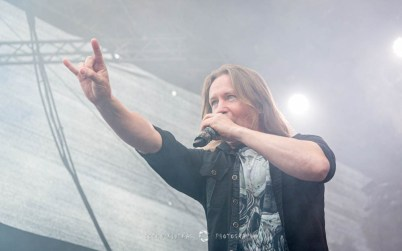 Stratovarius. Rock in the city, Rauma 2019 (3)