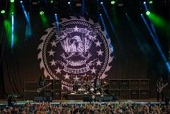 W.A.S.P. - Sauna Open Air 2019