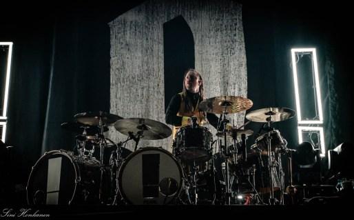 Shinedown, Jäähallin Black Box