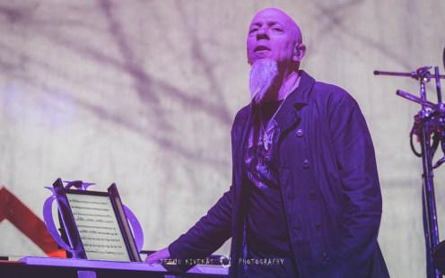 Dream Theater, Helsingin jäähalli. 2020 (10)