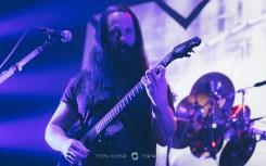 Dream Theater, Helsingin jäähalli. 2020 (12)