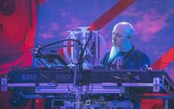 Dream Theater, Helsingin jäähalli. 2020 (14)