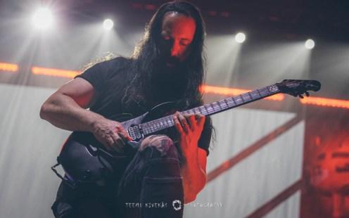 Dream Theater, Helsingin jäähalli. 2020 (15)