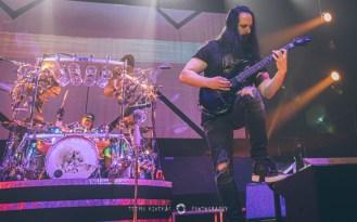 Dream Theater, Helsingin jäähalli. 2020 (20)