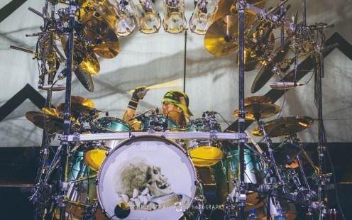 Dream Theater, Helsingin jäähalli. 2020 (8)