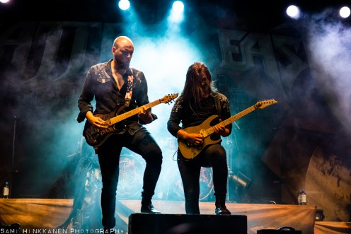 Battle Beast - Rock In The City Pori - 2020