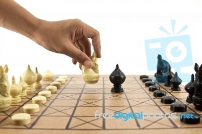 thai-chess-10043625