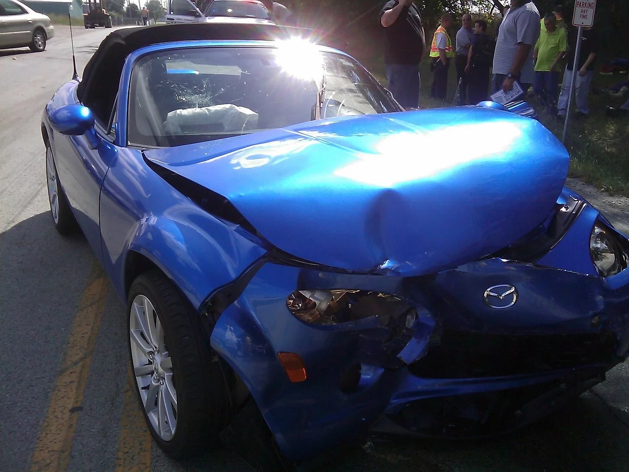 5 Things NOT To Do After an Auto Accident