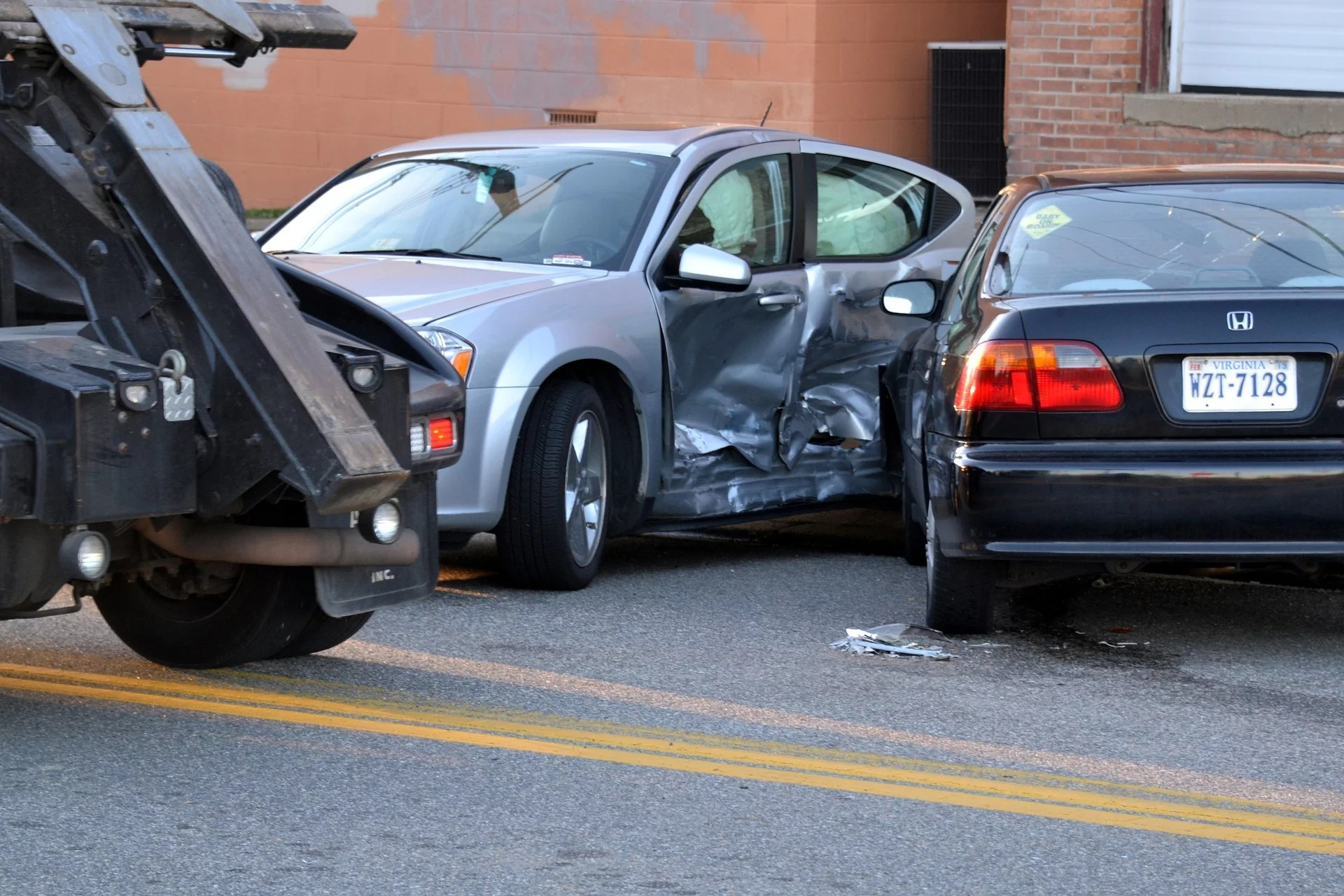 Personal Injury Claims Automobile, Motorcycle, Truck Accidents