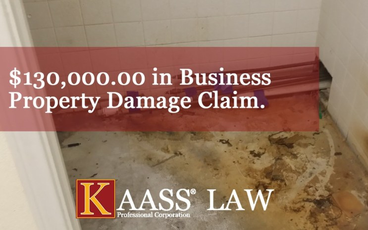 Los Angeles Business Damage Attorney