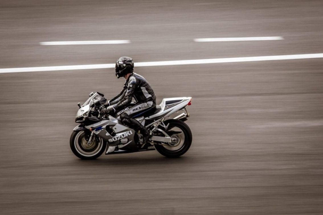 Motorcycle Accident Safety Measures | Kaass Law