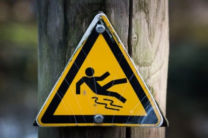How to Prepare for Slip and Fall Claim?