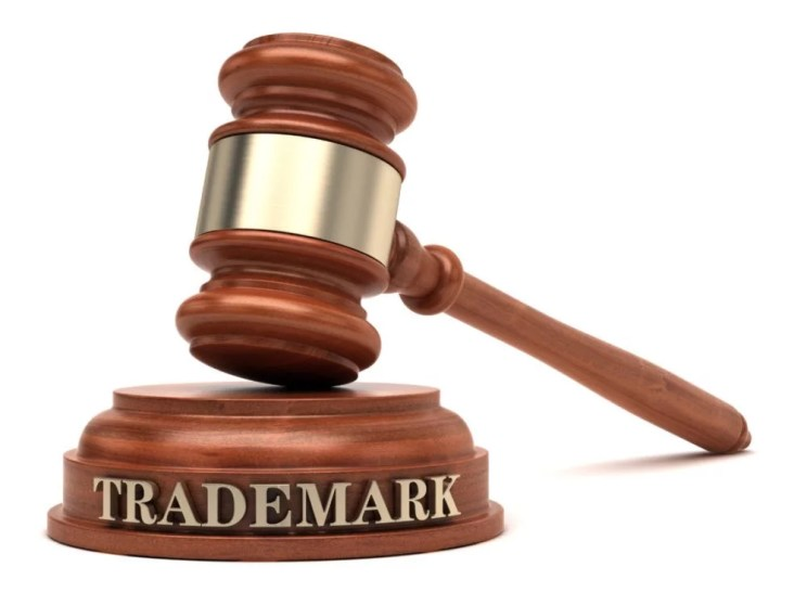 Trademark lawyer