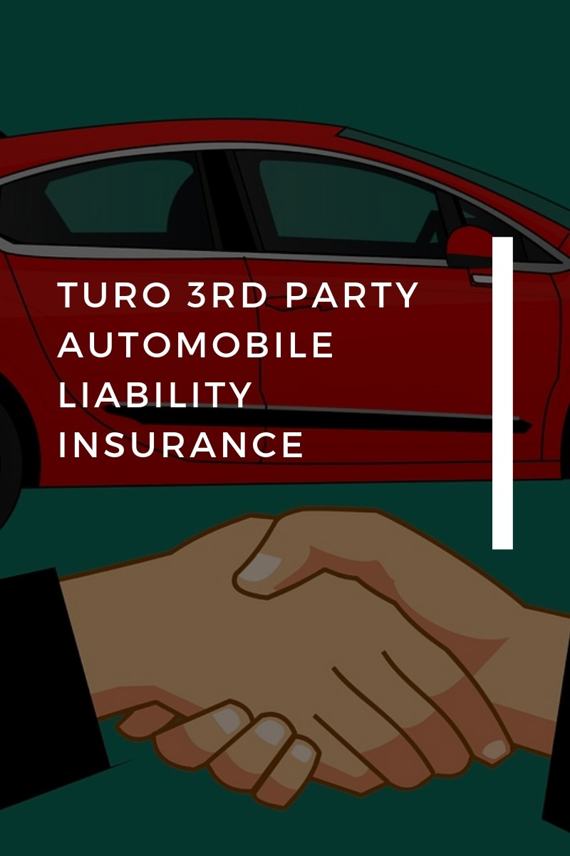 Turo Third-Party Automobile Liability Insurance | KAASS LAW