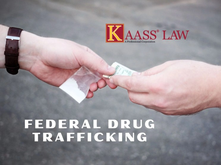 Federal Drug Trafficking law