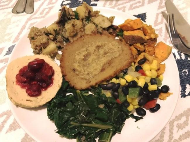 Thanksgiving Amerika
