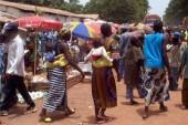 Dabola : un jeune homme pris en flagrant délit de vol par des vendeuses d'aliments