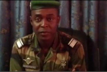 SANOYAH : La Gendarmerie a failli être brûlée
