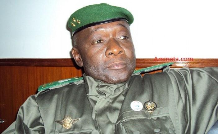 Justice: Le Général Nouhou Thiam et 5 de ses co-accusés enfin libérés