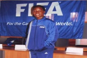 Finale de la Coupe nationale: Une femme désignée pour arbitrer la rencontre