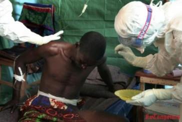 Coyah: 3 cas d'Ebola confirmés positifs.