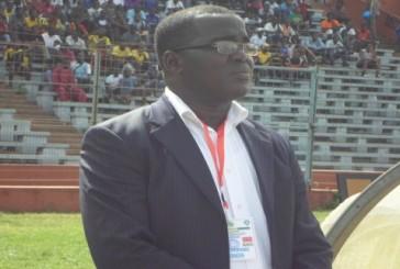 Après la victoire de son équipe, le Coach du Syli Cadet réagit : « Les enfants ont bien mouillé les maillots…. »