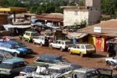 Labé : le rêve des chauffeurs brisé sur l'ouverture des frontières