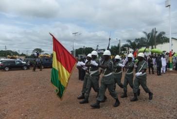 Politique/Dabola: La fête du 2 octobre célébrée modérément