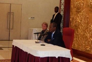 Cogestion de l'Etat guinéen : le deal biscornu entre Condé et Kouchner !