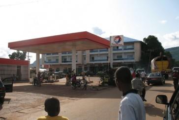 Dabola : 4 présumés bandits arrêtés pour avoir harcelé une femme