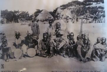 Les Gens du Riz  Les Kissi de Haute-Guinée
