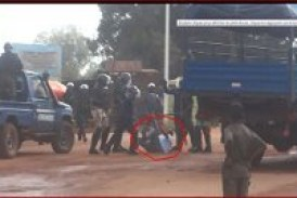 Du nouveau sur la fusillade de Mamadou Hadi Diallo