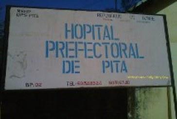 Pita : pourquoi les patients fuient l'hôpital ?