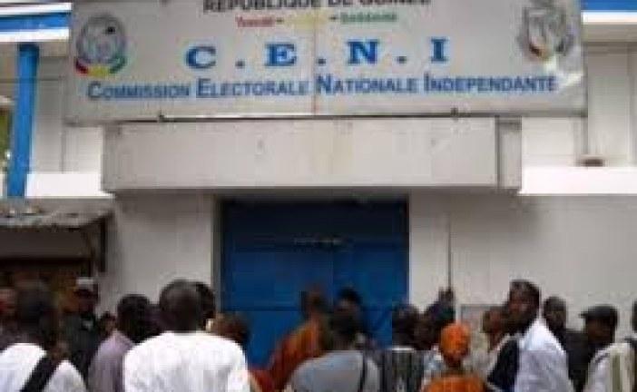 CENI : «Le projet de pétition n'était ni opportun, ni consensuel» (Vice-Président de la CENI)