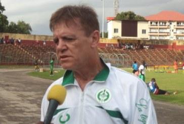 Hafia FC : Le nouvel entraineur projette un stage de préparation au Brésil