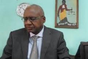 Boké: le Ministre de la Justice attendu pour lancer 33 dossiers criminels seront lancés dans la Région