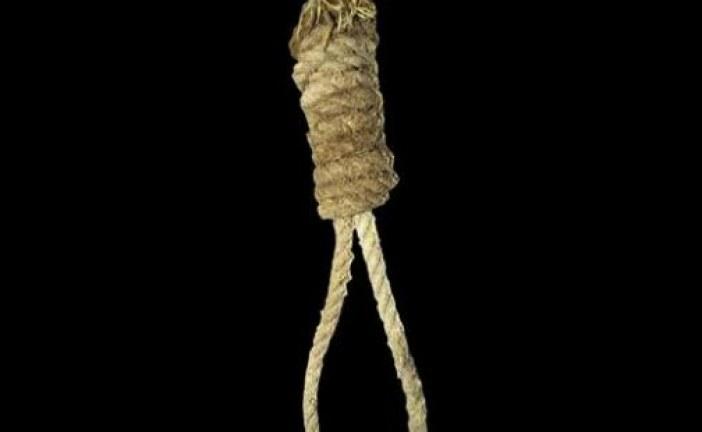 Suicide d'un homme d'une quarantaine d'années à Simbaya-Gare