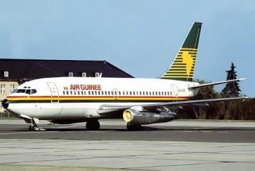 Air Guinée Cargo: l'autre compagnie d'Alpha Condé