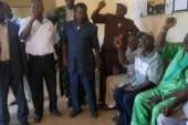 Accord gouvernement et syndicats : la base de l'inter centrale de Labé crie à la trahison
