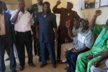 Guinée : 10 centrales syndicales déclenchent une grève à compter du 1er février