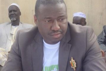 Le député uninominal de Labé se lâche: « L'Assemblée nationale est une caisse de résonance »