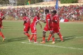Ligue Africaine : Le HAC se qualifie en 16ème de finale dans la douleur