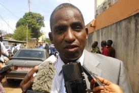 Visite de Condé à Labé : « C'est une soif pour tout le Foutah », dixit le Dr Saliou Béla Diallo