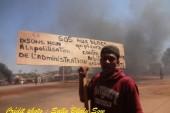 Labé : une marche ''pacifique'' réprimée  par les forces de l'ordre